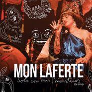Mon Laferte, Sola Con Mis Monstruos: En Vivo (CD)