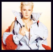 Robyn, Robyn [Record Store Day Red Vinyl] (LP)