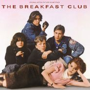 Various Artists, The Breakfast Club [OST] (LP)
