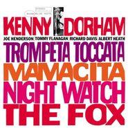 Kenny Dorham, Trompeta Toccata (LP)