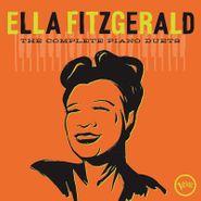 Ella Fitzgerald, The Complete Piano Duets (CD)
