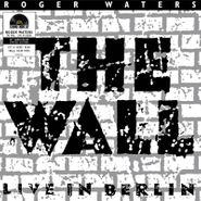 Roger Waters, The Wall: Live In Berlin [Record Store Day Clear Vinyl] (LP)
