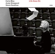 Carla Bley, Life Goes On (LP)