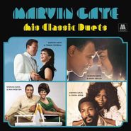 Marvin Gaye, His Classic Duets (LP)