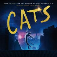 Andrew Lloyd Webber, Cats (2019) [OST] (CD)