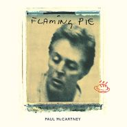 Paul McCartney, Flaming Pie (LP)
