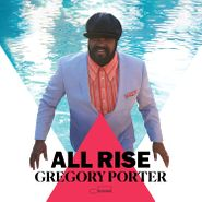 Gregory Porter, All Rise [Deluxe Edition] (LP)