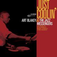 Art Blakey & The Jazz Messengers, Just Coolin' (LP)