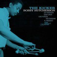 Bobby Hutcherson, The Kicker [180 Gram Vinyl] (LP)