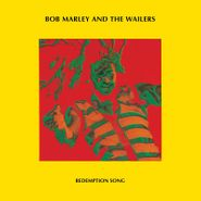 """Bob Marley & The Wailers, Redemption Song [Record Store Day Clear Vinyl] (12"""")"""
