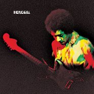 Jimi Hendrix, Band Of Gypsys [180 Gram Vinyl] (LP)