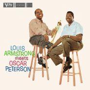 Louis Armstrong, Louis Armstrong Meets Ocsar Peterson [180 Gram Vinyl] (LP)
