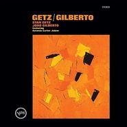 Stan Getz, Getz/Gilberto [180 Gram Vinyl] (LP)