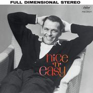 Frank Sinatra, Nice 'n' Easy [2020 Mix] (CD)