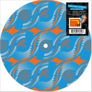 "The Rolling Stones, Steel Wheels Live: Live From Atlantic City, NJ, 1989 [Record Store Day Picture Disc] (10"")"