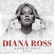 Diana Ross, Supertonic: Mixes [Clear Vinyl] (LP)