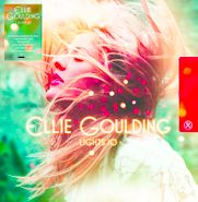Ellie Goulding, Lights 10 [Record Store Day] (LP)