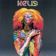 Kelis, Kaleidoscope [20th Anniversary Edition] (LP)