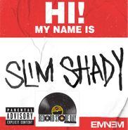 "Eminem, My Name Is / Bad Guys Always Die [Record Store Day] (7"")"
