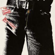 The Rolling Stones, Sticky Fingers [Half-Speed Master] (LP)