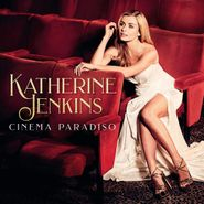 Katherine Jenkins, Cinema Paradiso (CD)