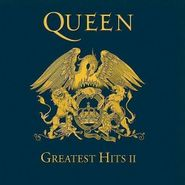 Queen, Greatest Hits II [Blue Vinyl] (LP)