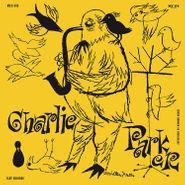 Charlie Parker, The Magnificent Charlie Parker (LP)
