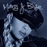 Mary J. Blige, My Life (CD)