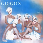 Go-Go's, Beauty And The Beat (LP)