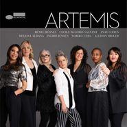 Artemis, Artemis (CD)