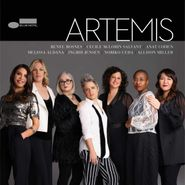 Artemis, Artemis (LP)