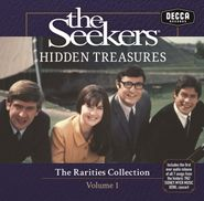 The Seekers, Hidden Treasures: The Rarities Collection Vol. 1 (CD)