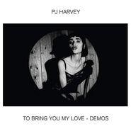 PJ Harvey, To Bring You My Love - Demos (LP)
