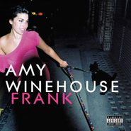 Amy Winehouse, Frank [Half-Speed Master] (LP)