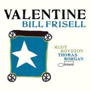 Bill Frisell, Valentine (LP)