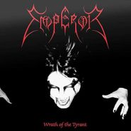Emperor, Wrath Of The Tyrant [Red Vinyl] (LP)