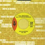 Phil Spector, Phil Spector's Wall Of Sound Retrospective - Philles Records 1961-1966 (CD)