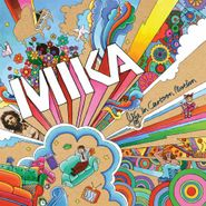 MIKA, Life In Cartoon Motion (CD)