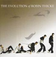 Robin Thicke, The Evolution of Robin Thicke (CD)