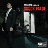 Timbaland, Timbaland Presents Shock Value (CD)