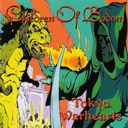 Children of Bodom, Tokyo Warhearts [Special Edition] (CD)