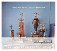Jimmy Eat World, Bleed American [Deluxe Edition] (CD)