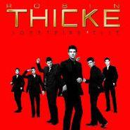 Robin Thicke, Something Else (CD)