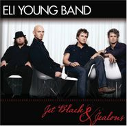 Eli Young Band, Jet Black & Jealous (CD)