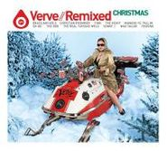 Various Artists, Verve Remixed Christmas (CD)
