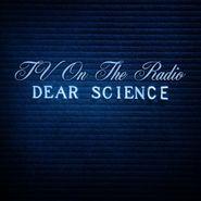 TV On The Radio, Dear Science (CD)