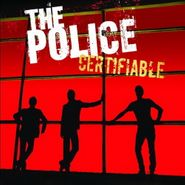 The Police, Certifiable (LP)