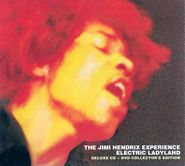 The Jimi Hendrix Experience, Electric Ladyland [Deluxe Edition] (CD)