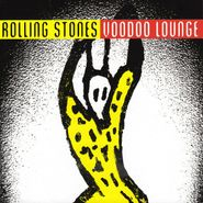 The Rolling Stones, Voodoo Lounge (CD)