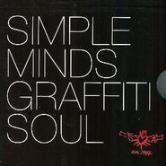 Simple Minds, Graffiti Soul / Searching For The Lost Boys (CD)